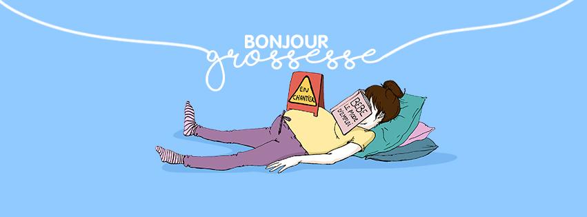 Logo Bonjour Grossesse