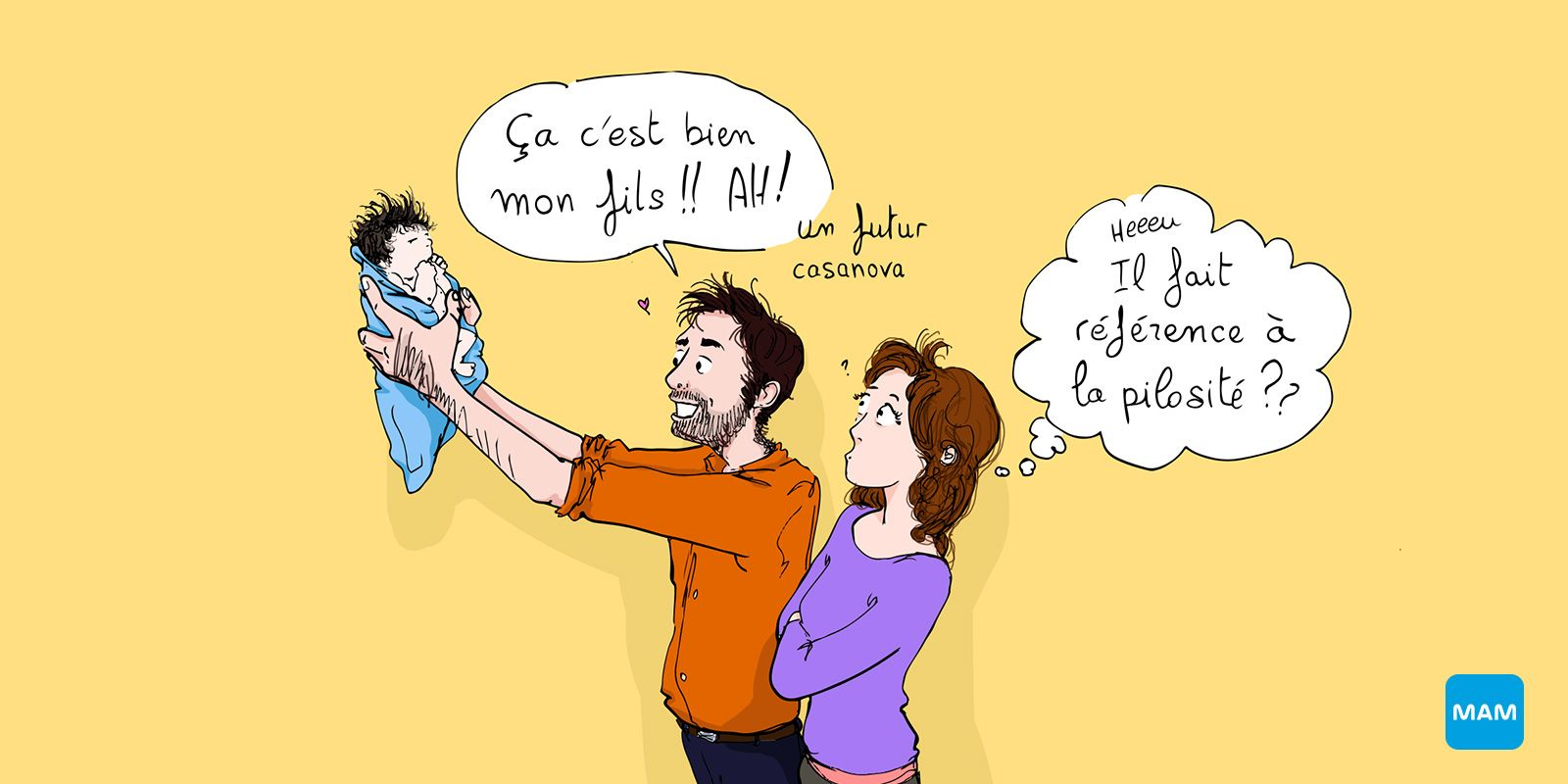 Anomalies bébé à la naissance - Naissance de bébé - Bonjour Grossesse